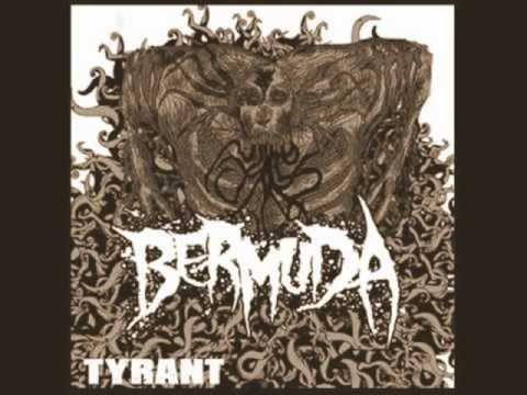 Bermuda - Asphyxiate