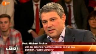 Markus Lanz (vom 27. März 2013) - ZDF (4/5)