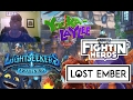 Channel Update: Skylanders Mobile RPG, other games I will play!