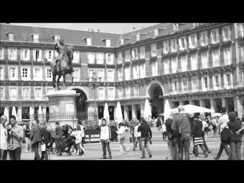 Hable con ella: A Travel Diary in Spain