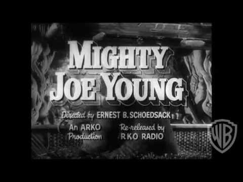 Download Mighty Joe Young - Original Theatrical Trailer