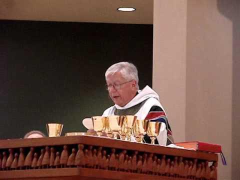 Eucharistic Song - Colorado Springs St. Patrick R. Catholic Church