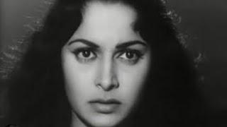 Na tum hamen jano..na ham tumhen jane..Hemant Kumar_Suman Kallyanpur_two versions..a tribute