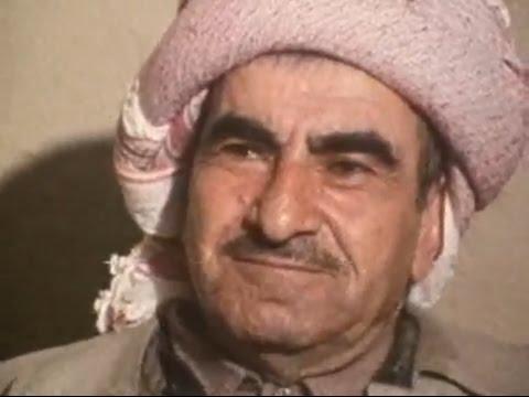 General Mustafa Barzani - 18 May1972