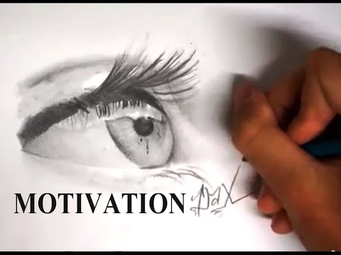 Motivational Video - Become the Greatest Artist [HD]