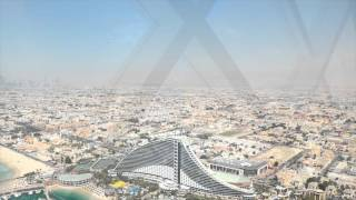Burj Al Arab Jumeirah - Gold on 27 - Unobstructed Views of the City
