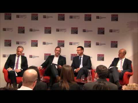 ICPC Panel Discussion: Australian perspectives on encryption