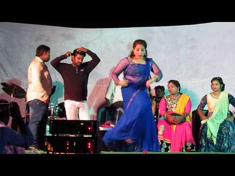 Poovai Poovai Auto Apparatuur (Dukudu) Song Dance Performance    Thummala Palem, Guntur District, AP