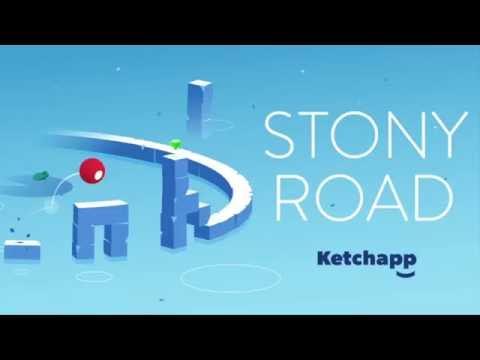Stony Road (Ketchapp)