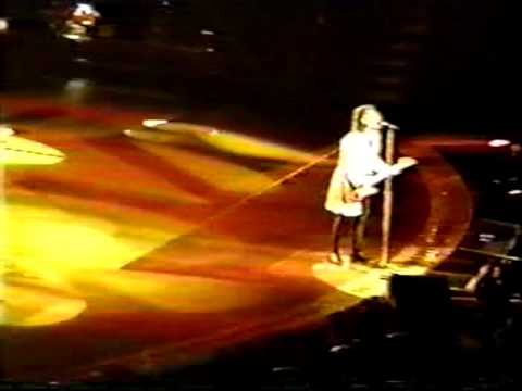"The Rolling Stones - ""I Go Wild"" LIVE 9/11/94 at Soldier Field in Chicago, IL"