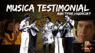 LA ROCONOLA NICA - MÚSICA TESTIMONIAL AUN TIENE VIGENCIA   18/07/2014