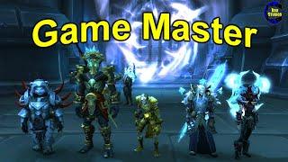 WoW Game Master (Brosamdi) - Weil Klaro zu langweilig geworden ist!