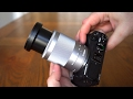 Canon EF M 18 150mm f 3 5 6 3 IS STM lens review with samples