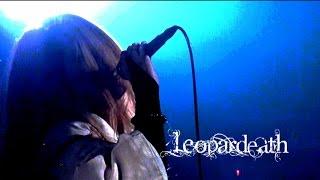 Leopardeath 「nonLinear Metal DynamiX Melodic Death Metal Fest !」 ...