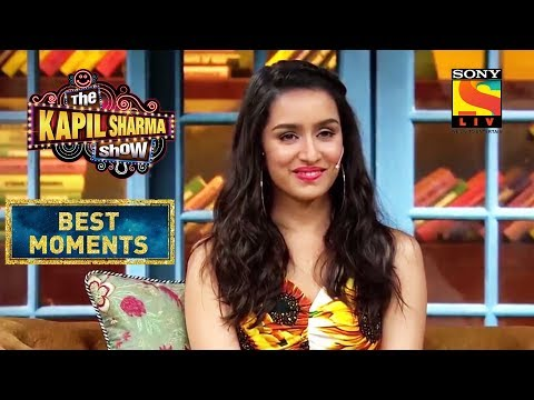 Kapil Invites Shraddha To Move in | The Kapil Sharma Show Season 2 | Best Moments