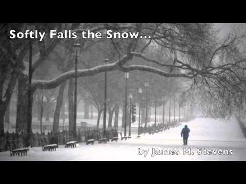 Softly Falls the Snow...