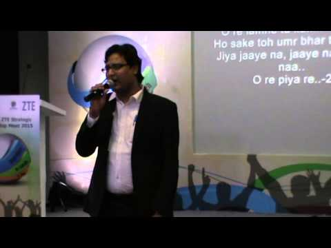 Corporate Event Karaoke Singer in Gurgaon,Delhi,Noida,Ghaziabad