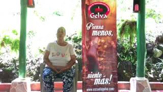 Testimonio Rosa María