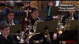 """SHOSTAKOVICH - Symphony No7 - Artstudio """"TroyAnna"""""""