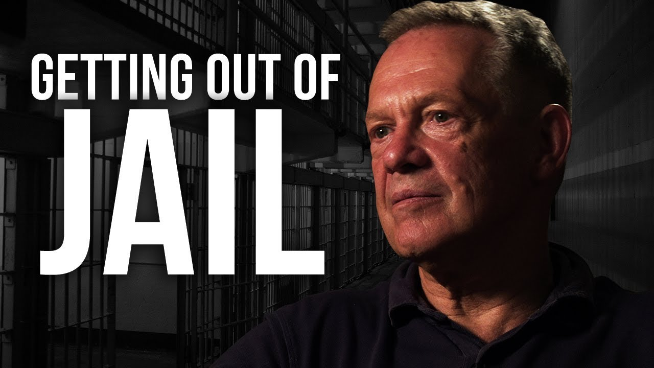 HOW I GOT OUT OF JAIL - Simon Mann | London Real