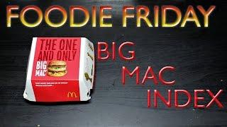 Apa itu Big Mac Index? - Foodie Friday!