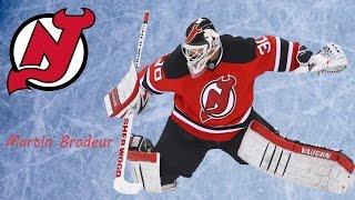 Martin Brodeur - A True NHL Legend [HD]