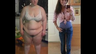 Weight Loss Success Stories #50