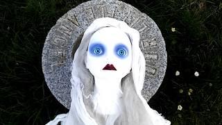 Nostradamus City of the Dead = San Francisco California Necropolis 2018 Rapture Tribulation Prophecy