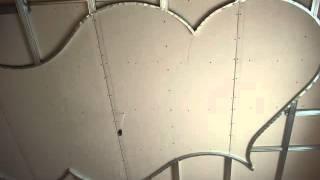 Ремонт помещений в Ст Осколе (фРемонт поото, видео) часть 3. Принимаю заказы.(, 2016-04-23T11:18:54.000Z)