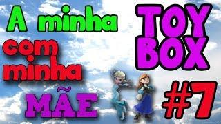 [pt-br] Disney Infinity: A Minha Toy Box #7
