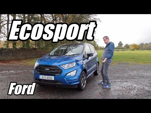 Ford Ecosport an overlooked gem | full review 2019