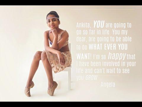 Tween I am ~ Ankita