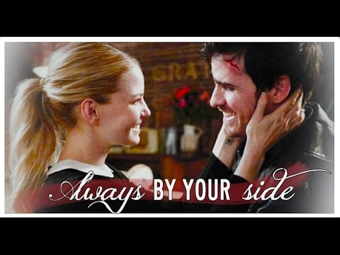 "Hook & Emma | ""ALWAYS BY YOUR SIDE"". [6x17]"