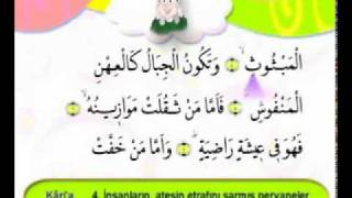 holy quran for children