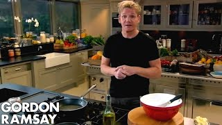 gordon ramsay behind the scenes