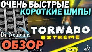 Обзор Dr. Neubauer Tornado Extreme