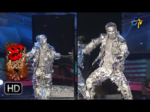 Govind and Husna Performance | Dhee Jodi | 25th January 2017