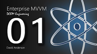 WPF Enterprise MVVM Session 1: Building a base ViewModel class