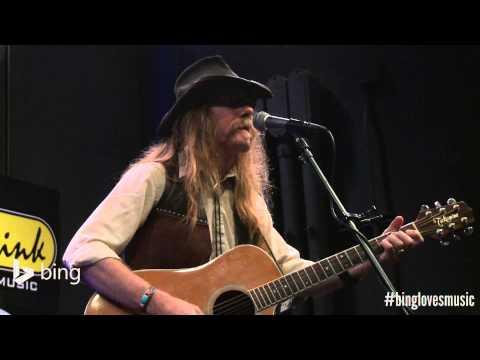 Lewi Longmire - Gravity (Bing Lounge)