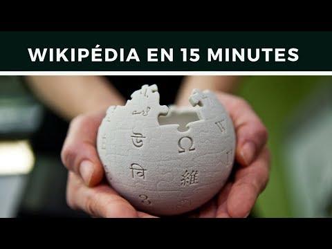 Formation accélérée à Wikipédia