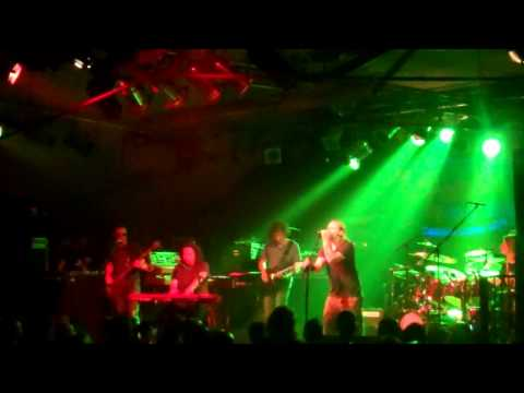 Sound of Contact - Pale Blue Dot - Robin 2, Bilston - ...