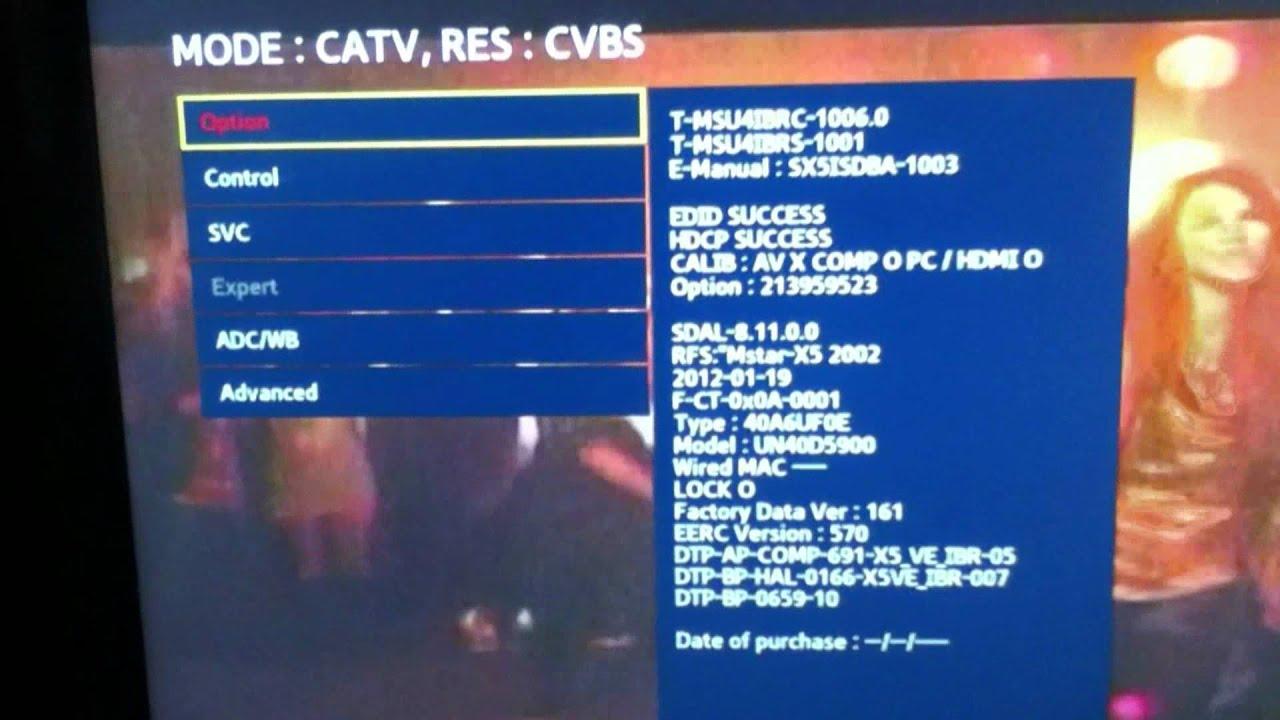 Service menu samsung lcd series 5 - Page 3 watch online dvd