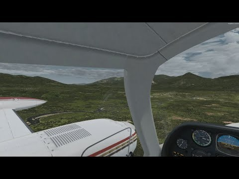 Grand tour off Papua New Guinea's mini airports!~ Orbx Tapini Prepar3D v4!