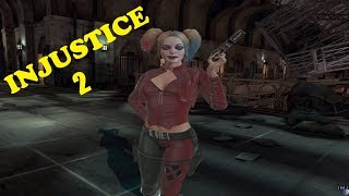 Injustice 2 Mobile Game #3