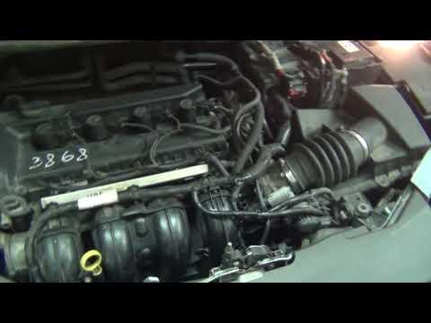 Ford Focus 1.6 Плохо едет и почти не реагирует на педаль газа.