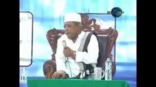 Download Video K H Abdullah Sattar Part 1 (BHS MADURA) MP3 3GP MP4