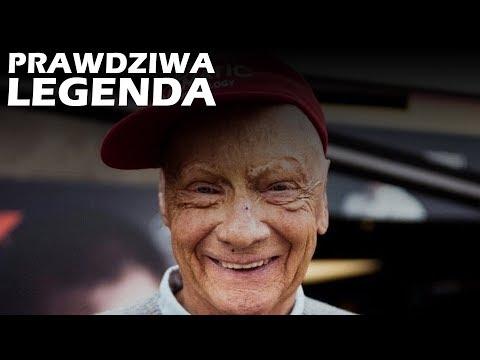 Echa padoku #193 - Prawdziwa legenda nie umiera nigdy
