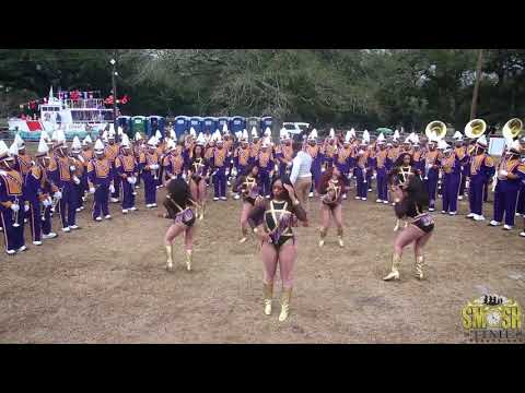 Alcorn State University Marching Band