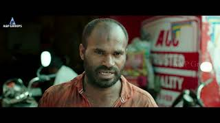 Junga HD Tamil Movie Scenes part 02 | Vijay Sethupathi, Yogibabu | Gokul