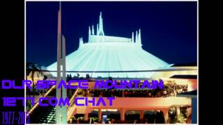 Space Mountain: Soundtrack Collection